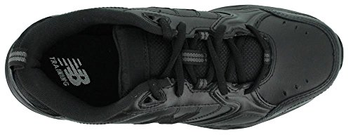 New Balance Wx624 Womens Black