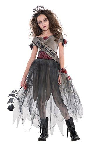 Mädchen Teenager Prombie Queen, Halloween-Kostüm, 14/16 Jahre, (Teenager Mädchen Halloween Kostüme)