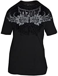 Tapout Herren Nate Marquardt Signature Tee Shirt MMA