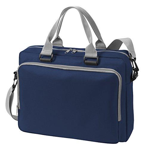 Congress Bag- Borsa ufficio Blu