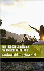The Incredible Messiah -