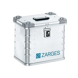 ZARGES 40677Aluminium Fall, K470, 350mm x 250mm x 250mm x 310mm