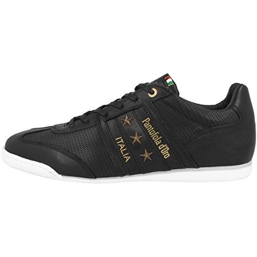Pantofola Doro Herren Imola Diamond Uomo Low Schuhe Black (10181021.25y)