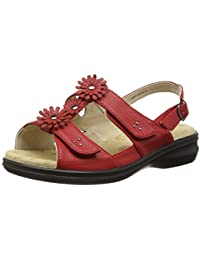 Padders Lily, Sandales femme
