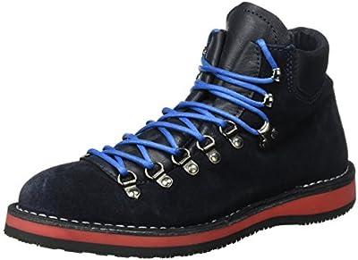 Cortefiel Bota Serraje Trekking - Calzado Outdoor Hombre
