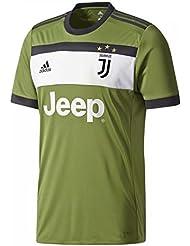 adidas Herren Turin Replica Juventus Ausweichtrikot