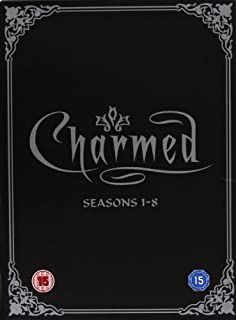 Charmed: Complete Seasons 1-8 [DVD] (B002D3ZJDA) | Amazon price tracker / tracking, Amazon price history charts, Amazon price watches, Amazon price drop alerts