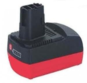 Batterie Longue Durée (Livraison Gratuite) type METABO 6.25476