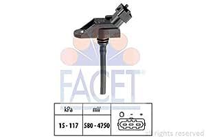 FACET 10.3054 Capteur de Pression