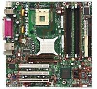 Intel D865GLC Intel 865G Sockel 478Micro-ATX Motherboard W/Video, Audio & LAN (Intel D865glc Motherboard)