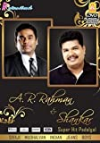A R Rahman   Shankar Super Hit Padalgal available at Amazon for Rs.87