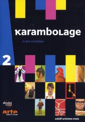 Bild von Karambolage 2