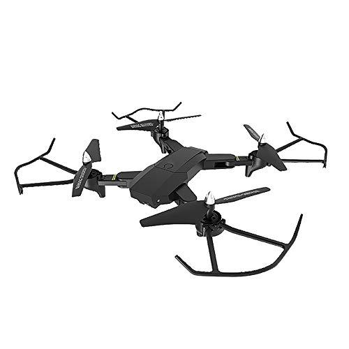 BigFamily Droni Wifi Con Quadricoptera 480P, Drone Dronefor 2.4Ghz 4Ch Per Addestramento Drone
