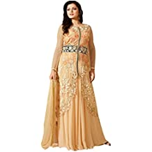 Bollywood Anarkali Shalwar Kameez traje Punjabi boda sexy nuevo lanzamiento las mujeres musulmanas