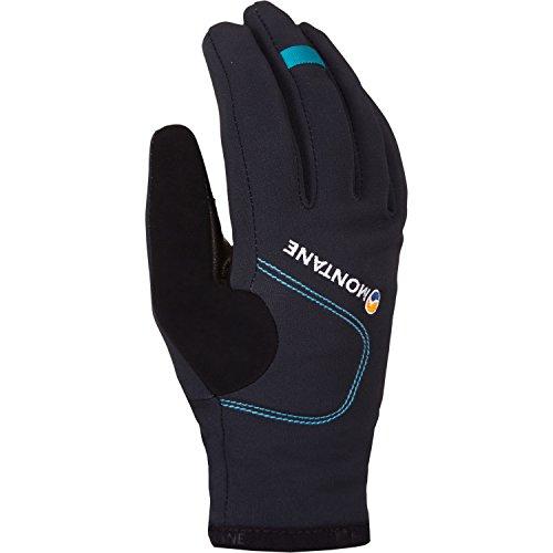 Montane Windjammer Womens Gloves Medium Black