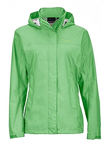 Marmot Precip Jacket Women grün - L