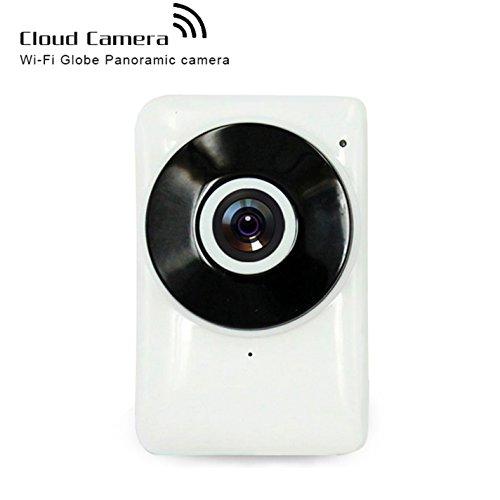 Wifi Kamera Nistkasten Sicherheitskamera Mit Bewegungsmelder - IP Kamera System / IP Cam HD Wlan / Dome Kamera Wireless Unterstützungs-Screenshots & Bewegungserkennung Alarm