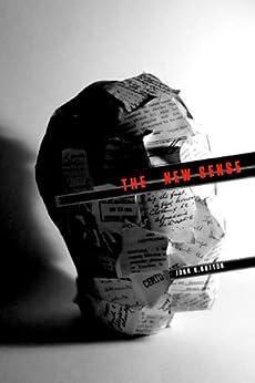 The New Sense by [Dutton, John B.]