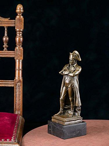 Bronze Napoleon, bronze sculpture, bronze figure, sculpture, figure, antique style, 31cm