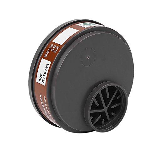 Hanbaili 3M 3301 Aktivkohle Dampf Filter Box Sieb Filtrator Für 3M 3200 Maske