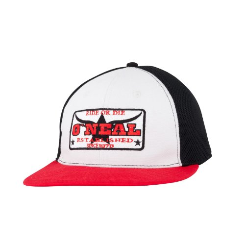 O'Neal Base Cap Mesh Logo Mütze Motocross FAN WEAR Basecap, 0980-102