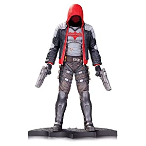 Estatuas Batman Arkham Knight Red Hood 27cm coleccionables DC 2