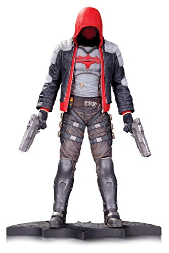 Estatuas Batman Arkham Knight Red Hood 27cm coleccionables DC 1
