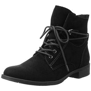Marco Tozzi Damen 25100 Chukka Boots, Schwarz (Black), 39 EU