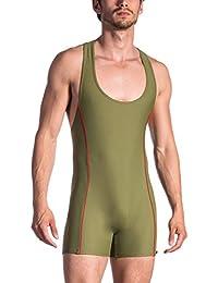 Olaf Benz Men's Swim Trunks