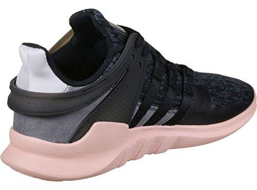 adidas Originals Damen Sneakers Equipmet Support Schwarz (15) 40