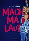 Mach Ma Laut (Limited Box Edition)