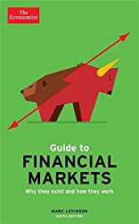 The Economist Guide To Financial Markets 6th Edition by Marc Levinson (2014-01-23)
