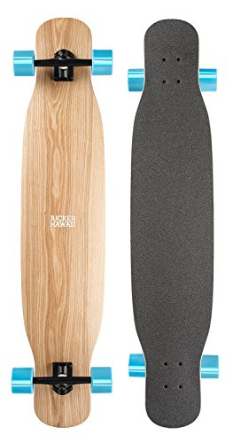 JUCKER HAWAII Longboard Dancer KOA 116 cm / Flex 1