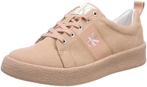 Bild von Calvin Klein Jeans Damen Gala Twill Sneaker