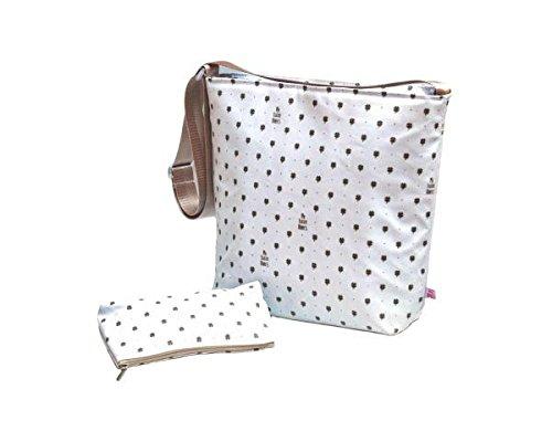 Handtasche Trolley Lucky Gold My Bag \'s