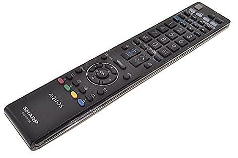 GA841WJSA Télécommande pour Sharp (Sharp Aquos)