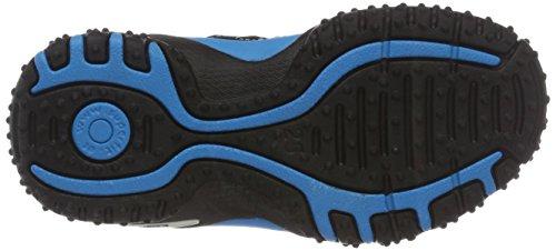 Superfit - Sport4, Scarpe da ginnastica Bambino Nero (Black Multi)