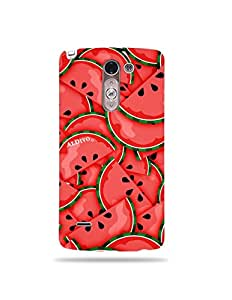 alDivo Premium Quality Printed Mobile Back Cover For LG G3 Stylus / LG G3 Stylus Back Case Cover (MKD245)
