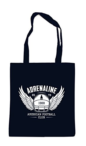 Adrenaline Helmet Sac Noir Certified Freak