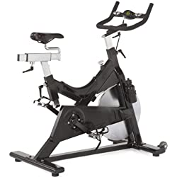JTX Cyclo 6: Gym spec INDOOR TRAINING BIKE. 22kg flywheel. 2 year home warranty. For indoor cycling.