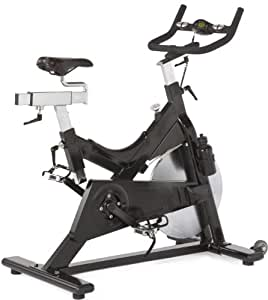 JTX Cyclo 6: Gym spec INDOOR TRAINING BIKE. 22kg flywheel. 2 year home warranty. For spin bike classes and for indoor cycling.