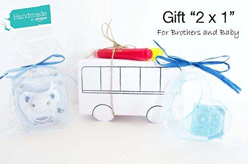 regalo-2-en-1-para-bebe-y-para-su-hermanito-a-mayor-caja-para-dibujar-con-2-rotuladores-un-chupete-s