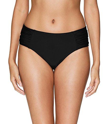 Attraco Womens Triangle Bikini Shorts Swim Bottoms Tankini Swimming Briefs Swimwear