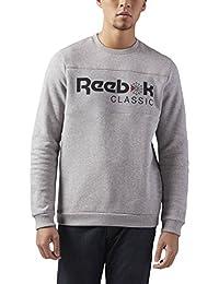 Reebok ce1851, Men's Sweatshirt, Men's, CE1851
