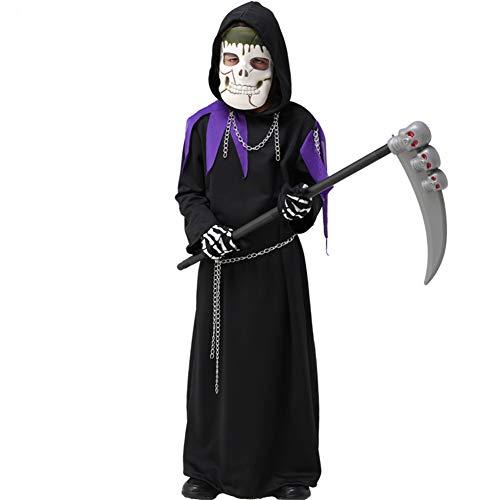 Vampire Boy Kostüm - Yqihu Halloween Kostüm Kinder Kinder Vampir
