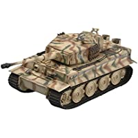 """Easy Model 1:72 - Tiger I (late production) - """"""""Totenkopf"""""""" Panzer Division 1..."""