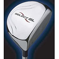 Power Play – Select Sl Stainless 1 Wood 14 Degree Loft Golf Club