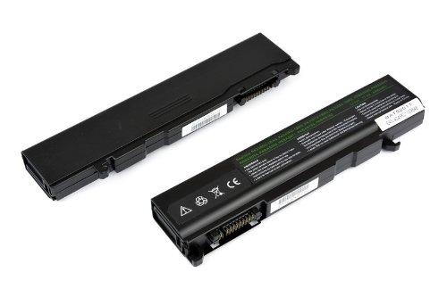 Batterie de remplacement pour Toshiba PA3356U-1BAS de PA3817U-1BAS/1BRS.