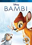 Bambi: The Walt Disney Signature Collection [Edizione: Stati Uniti]