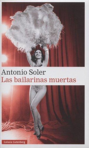 Las Bailarinas Muertas